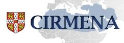 CIRMENA logo