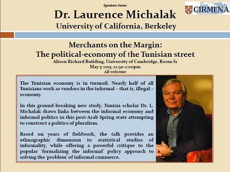 Michalak Poster