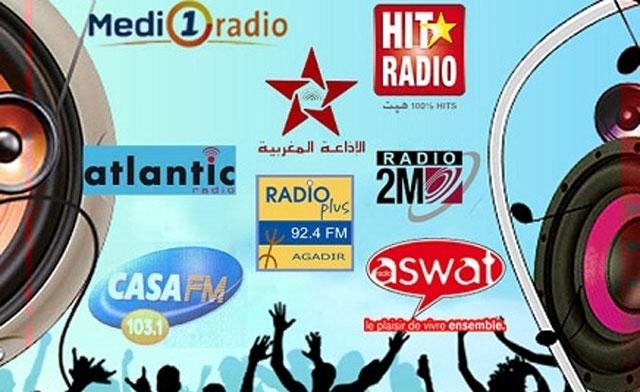 Moroccan Radios