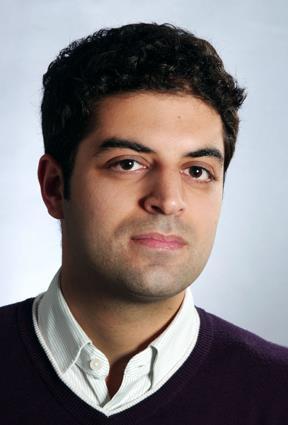 Ali Sonay - Al Jazeera Post-Doctoral Fellow